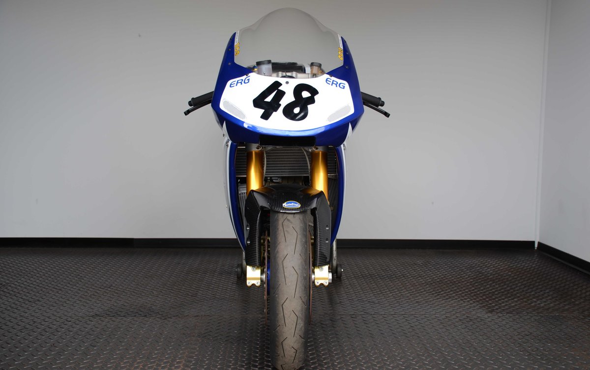 2001 Mondial PIEGA VTR- 1000 SP- 1 For Sale (picture 5 of 10)