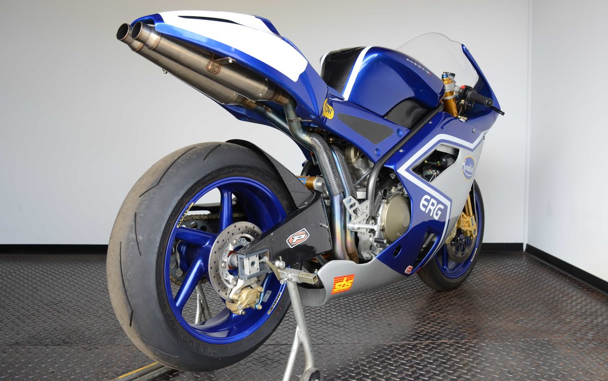 2001 Mondial PIEGA VTR- 1000 SP- 1 For Sale (picture 6 of 10)