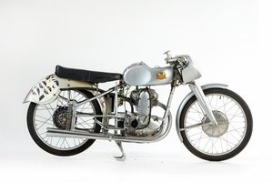 1950  MONDIAL 125CC GRAND PRIX RACING MOTORCYCLE (LOT 644)