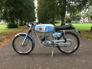 Picture of 1965 Mondial 48 super sport V3 SOLD