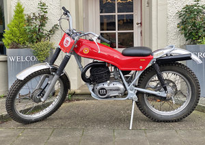 1976 MONTESA COTA 247 For Sale