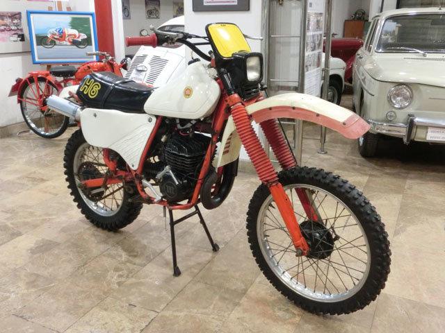 MONTESA ENDURO 360 H6 - 1980 For Sale (picture 1 of 6)