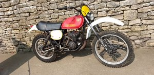 1978 Montesa Cappra For Sale by Auction