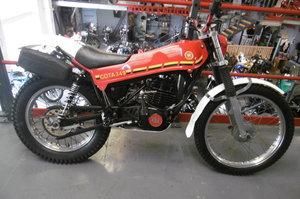 Picture of 1980 Montesa Cota349 SOLD