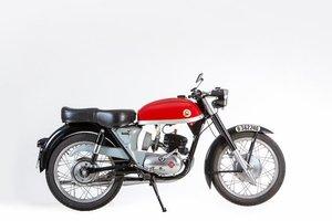 1964 MONTESA IMPALA SPORT 175 (LOT 661) For Sale by Auction