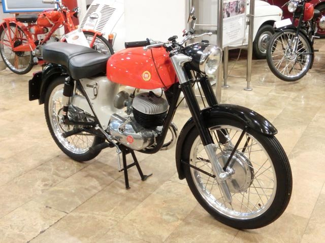 MONTESA IMPALA 4M 175 - 1964 For Sale (picture 1 of 6)