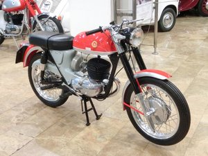 Picture of MONTESA IMPALA KENYA - 1969 For Sale
