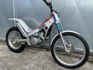 2003 MONTESA 315 TRIALS FANTASTIC BIKE £2195 PX HONDA TLR 200 250