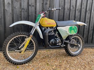 Picture of 1979 MONTESA CAPPRA 250 MINT CLASSIC ENDURO ROAD REGD V5 For Sale