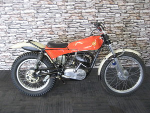 Picture of 1978 Montesa Cota 247 classic twin shock trials bike For Sale