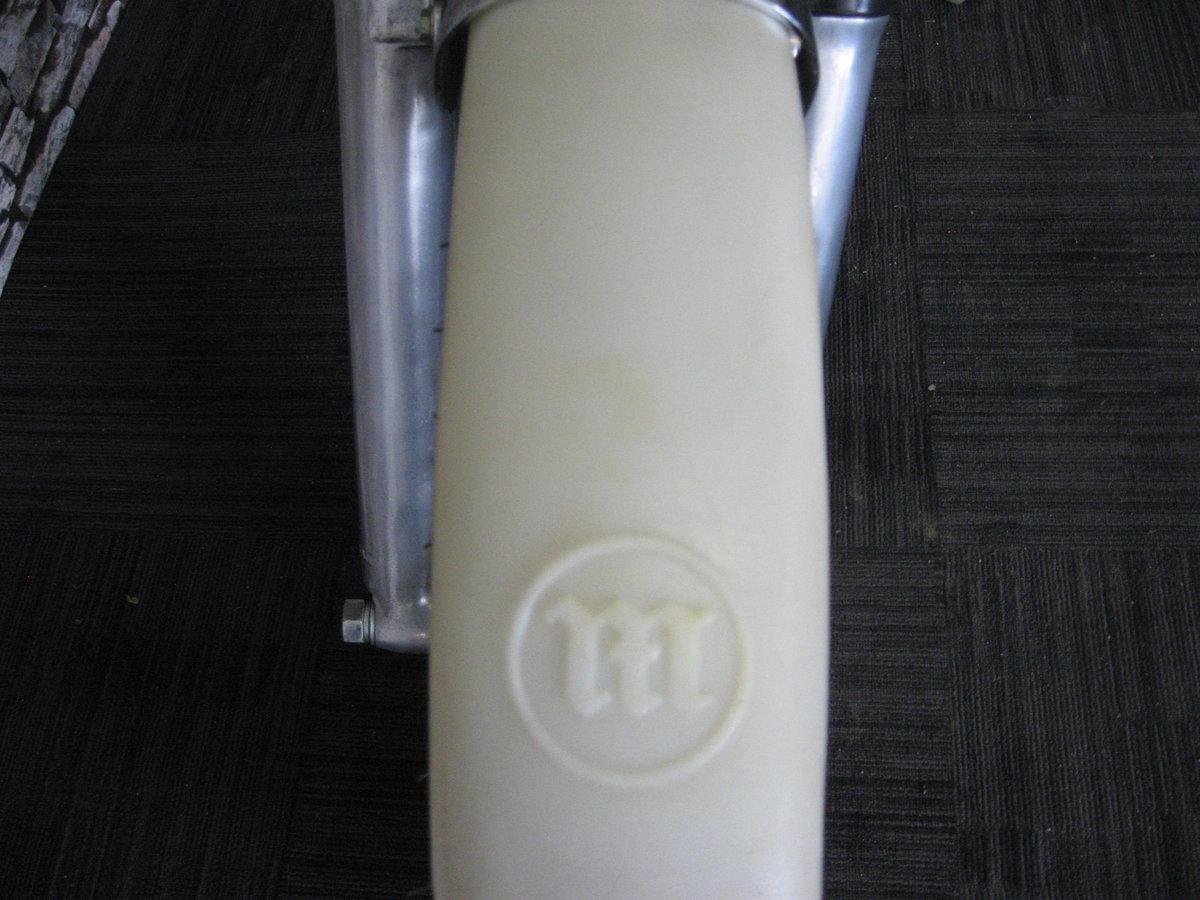 1978 Montesa Cota 247 classic twin shock trials bike For Sale (picture 9 of 12)