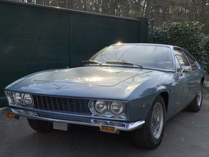 1970 Monteverdi 375/L High Speed For Sale