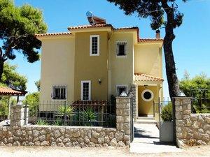 1848 For RENT,  Villa near Epidaurus