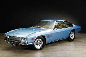 1971 Monteverdi 375 L High Speed For Sale