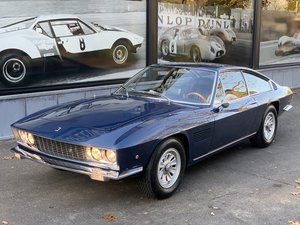 1971 Monteverdi 375L High Speed For Sale
