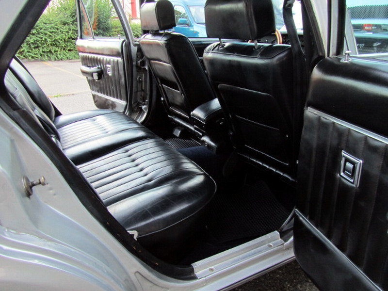 1979 Monteverdi Sierra - very rare Swiss hand made car For Sale (picture 5 of 6)