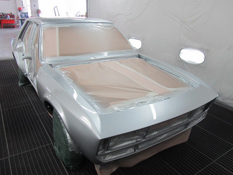 1979 Monteverdi Sierra - very rare Swiss hand made car For Sale (picture 6 of 6)