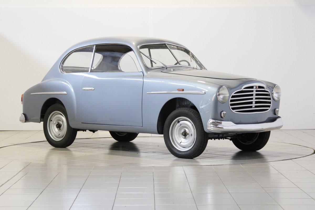 1951 Moretti 600 Berlina Turismo  For Sale (picture 1 of 6)