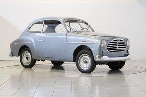 1951 Moretti 600 Berlina Turismo