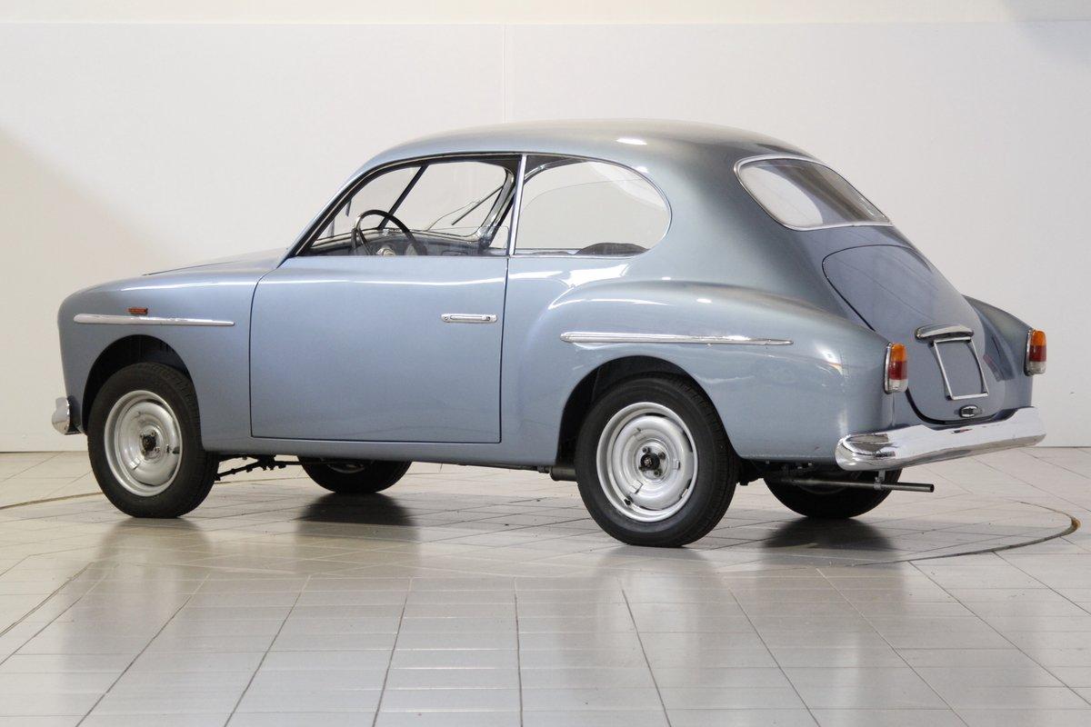 1951 Moretti 600 Berlina Turismo  For Sale (picture 5 of 6)