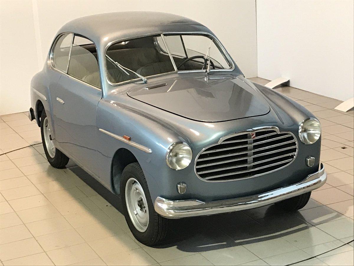 1951 Moretti 600 Berlina Turismo  For Sale (picture 6 of 6)