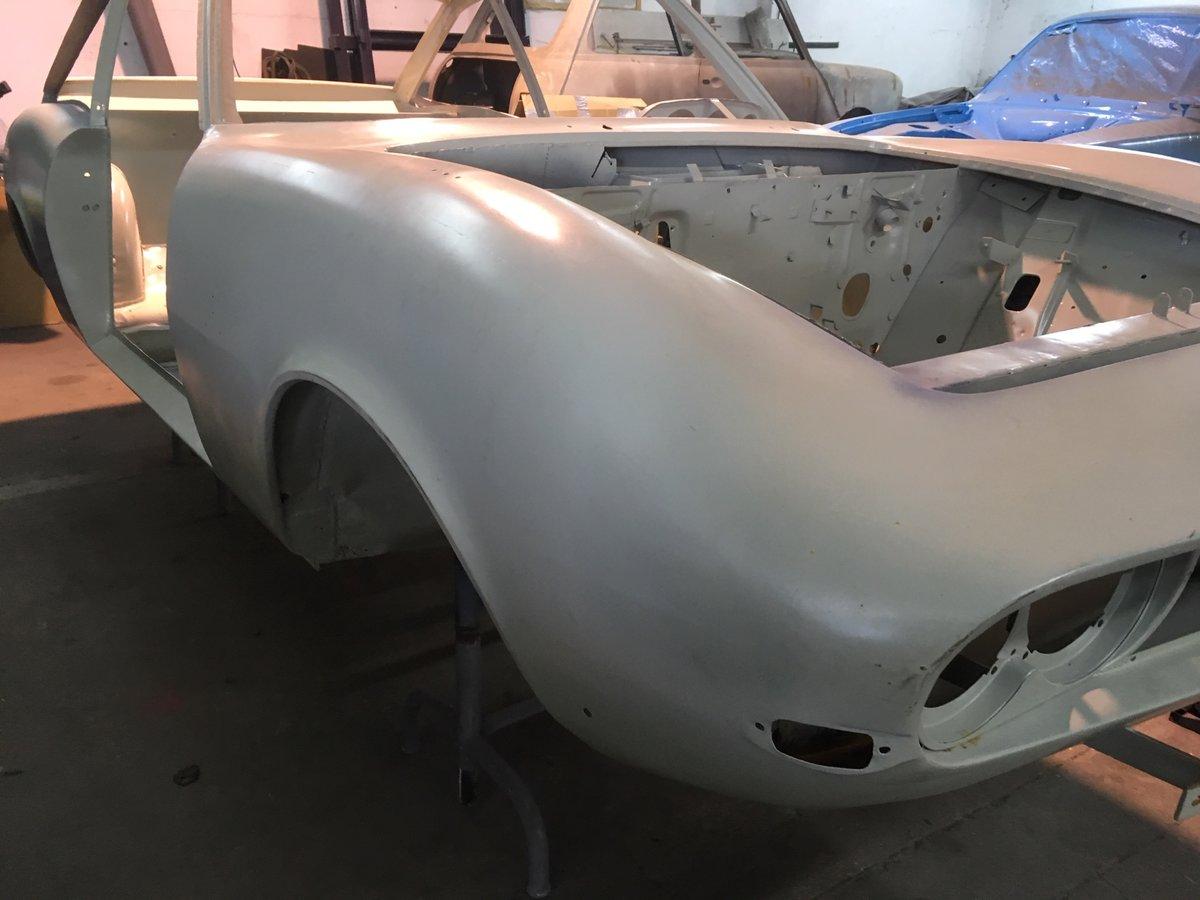 1968 Moretti 124S Berlinetta  For Sale (picture 6 of 6)