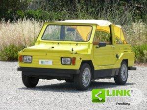1978 Moretti 126 Minimaxi