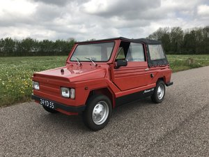 Picture of 1975 Restored Minimaxi For Sale