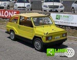 Picture of 1978 Moretti 126 Minimaxi Rarissima For Sale