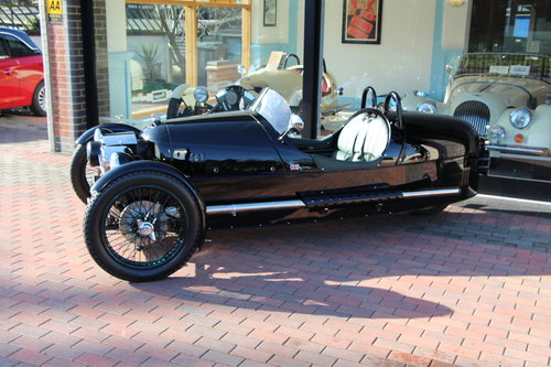 2018 New Morgan 3 Wheeler To Order For Sale (picture 3 of 3)