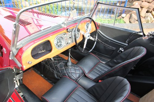 1963 +4 4 str - £34,750 For Sale (picture 2 of 5)