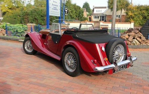 1963 +4 4 str - £34,750 For Sale (picture 3 of 5)