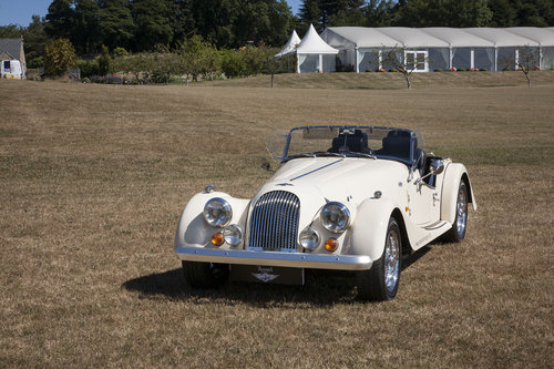 1989 Morgan 4/4 (Plus 4 Body) SOLD (picture 1 of 6)