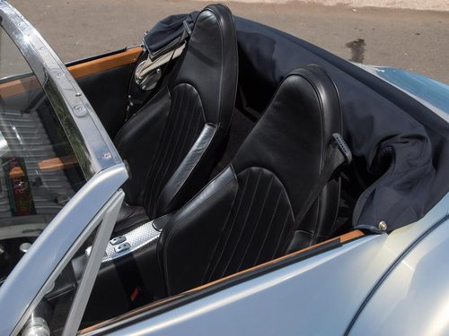 2001 Morgan Aero 8 For Sale (picture 2 of 6)