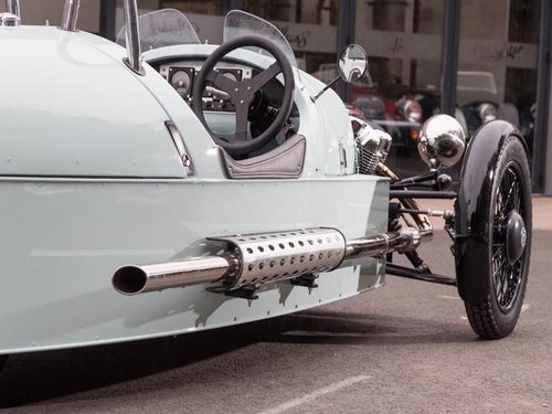 2018 NEW Morgan Three Wheeler For Sale (picture 2 of 6)
