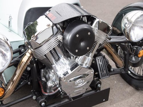2018 NEW Morgan Three Wheeler For Sale (picture 4 of 6)