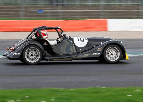 Class A Competition Morgan +8 - £59,750 For Sale (picture 1 of 6)