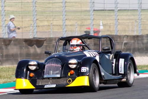 Class A Competition Morgan +8 - £59,750 For Sale (picture 2 of 6)