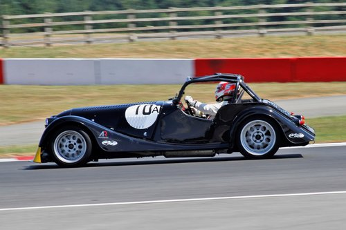 Class A Competition Morgan +8 - £59,750 For Sale (picture 3 of 6)