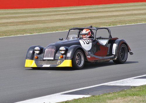 Class A Competition Morgan +8 - £59,750 For Sale (picture 6 of 6)