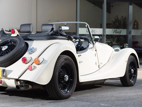 2016 Morgan Plus 4 For Sale (picture 3 of 6)