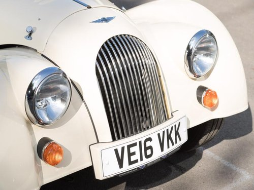 2016 Morgan Plus 4 For Sale (picture 6 of 6)
