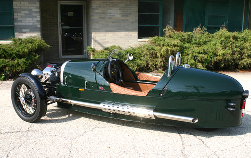2018 Morgan 3 Wheeler For Sale (picture 2 of 6)