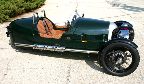 2018 Morgan 3 Wheeler For Sale (picture 3 of 6)