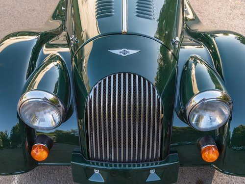 2018 NEW Morgan 4/4 For Sale (picture 6 of 6)