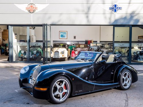 2002 Morgan Aero 8 For Sale (picture 1 of 6)