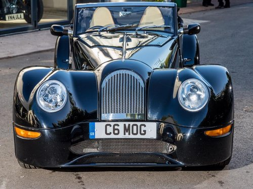 2002 Morgan Aero 8 For Sale (picture 5 of 6)