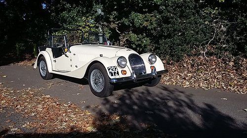 1972 Morgan 4/4 4 Seater SOLD (picture 1 of 1)