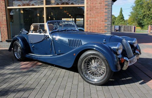 2013 Roadster  - £44,950 For Sale (picture 1 of 4)