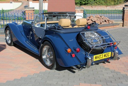 2013 Roadster  - £44,950 For Sale (picture 2 of 4)